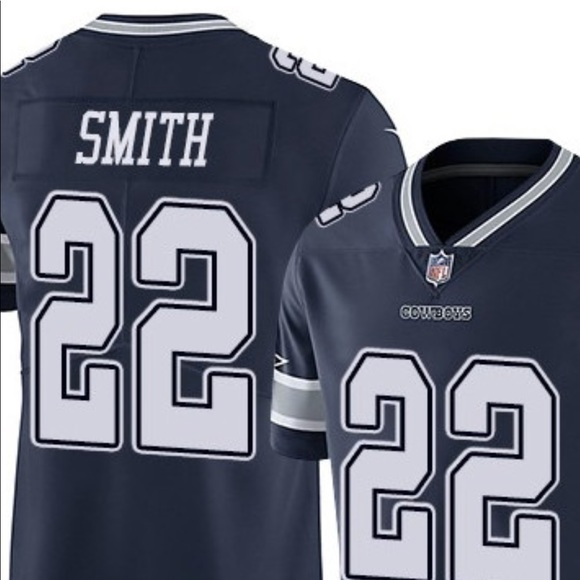 timeless design 0a165 58ba8 Dallas cowboy child's jersey -Emmit Smith 22